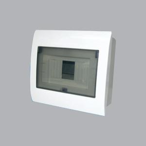 Tủ điện âm tường chứa MCB T10