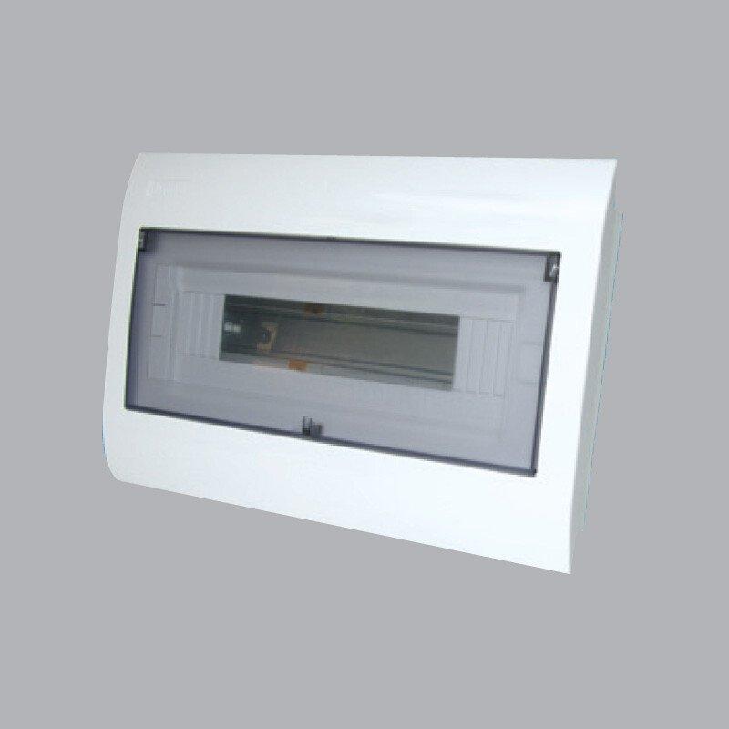 Tủ điện âm tường chứa MCB T14