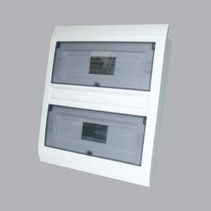 Tủ điện âm tường chứa MCB T32