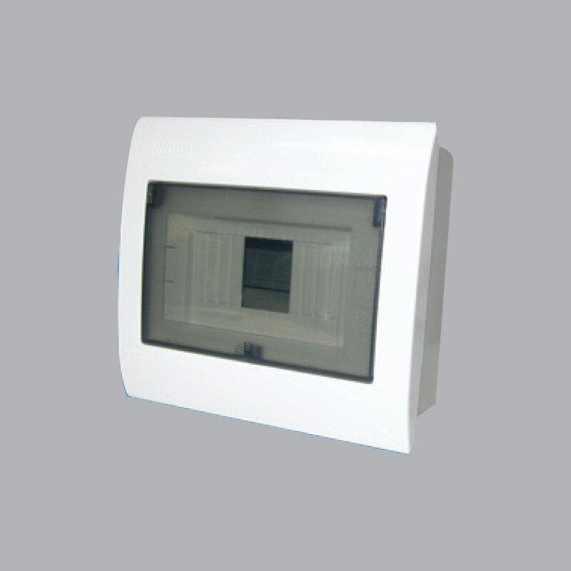 Tủ điện âm tường chứa MCB T4