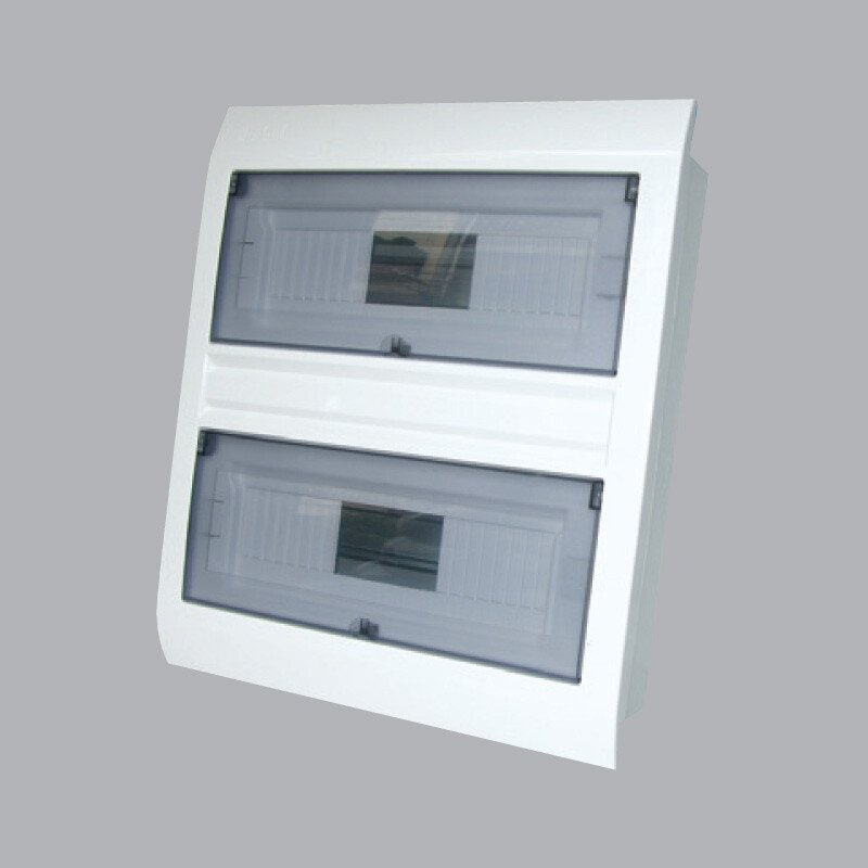 Tủ điện âm tường chứa MCB T40