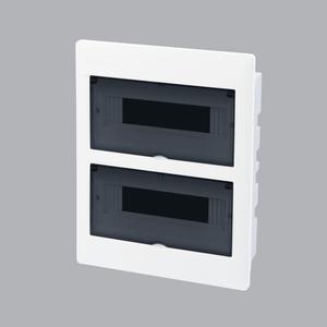 Tủ điện âm tường chứa MCB TS-24