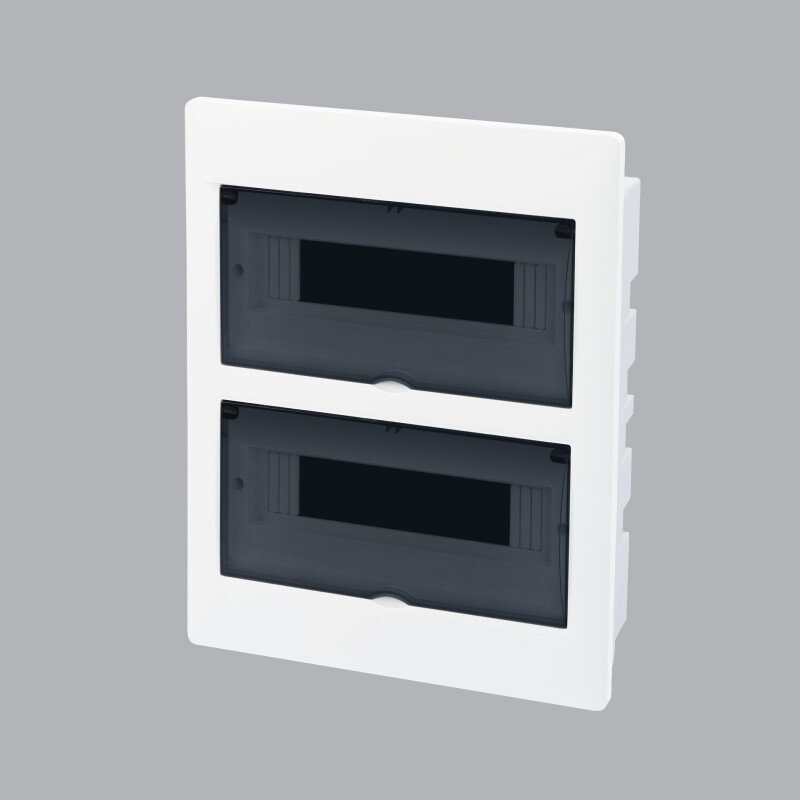 Tủ điện âm tường chứa MCB TS-32