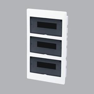 Tủ điện âm tường chứa MCB TS-60