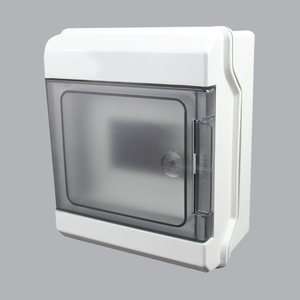 Tủ Điện Âm Tường Chứa MCB WP-12