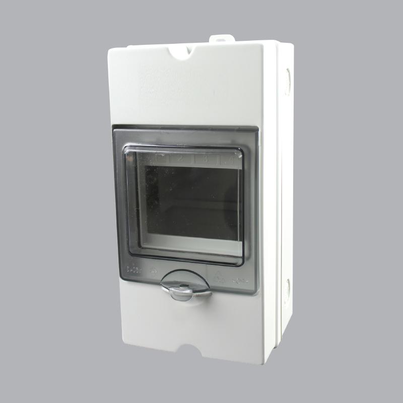 Tủ Điện Âm Tường Chứa MCB WP-4