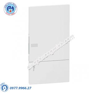 Tủ điện nhựa âm tường, cửa trơn chứa 36 MCB - Model MIP22312