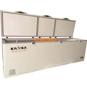 Tủ đông 3 cánh 1220 lít Kadeka KCFV-1250SC