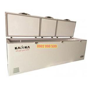 Tủ đông 3 cánh 800 lít Kadeka KCFV-850SC