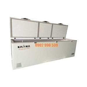 Tủ đông 3 cánh 960 lít Kadeka KCFV-1050SC