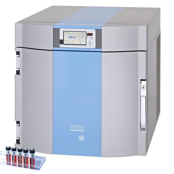 Tủ lạnh âm sâu -85°C