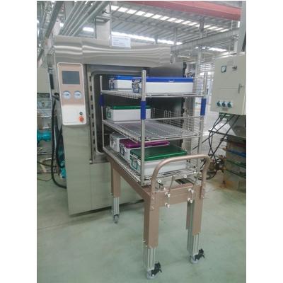 MÁY HẤP TIỆT TRÙNG CHÂN KHÔNG 2 CỬA TỰ ĐỘNG, THỂ TÍCH LỚN HƠN 1200 LIT/ MAST-A Steam Sterilizer