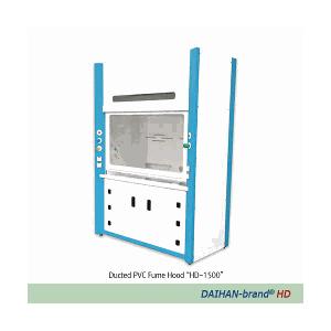 Tủ hút khí độc Daihan dùng cho axit và hóa chất
