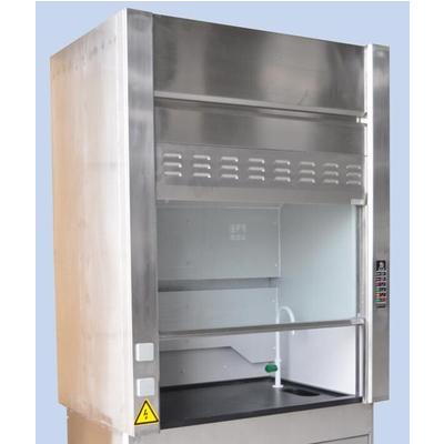 Tủ hút khí độc