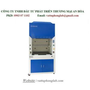 TỦ HÚT KHÍ ĐỘC BIOBASE - DÒNG FH (A) MODEL:FH1200 (A)