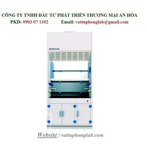 TỦ HÚT KHÍ ĐỘC BIOBASE - DÒNG FH (P) MODEL:FH1200 (P)