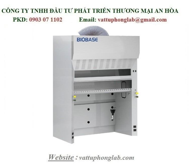 TỦ HÚT KHÍ ĐỘC BIOBASE - DÒNG FH (W) MODEL:FH1200 (W)