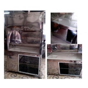 Tủ hút khí độc Composite STC80-130
