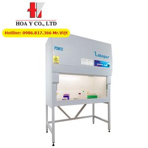 Tủ hút khí độc không ống CLASS 1 NF X 15-211 ECOSAFE H183G+2C