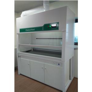 Tủ Hút Khí Độc PVC 1.5 Mét Chịu Axit,Bazơ và Dung Môi Hữu Cơ