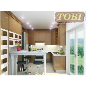 Tủ Kệ Nhà Bếp TKB305