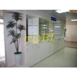 Tủ Kệ trưng bày TTB001