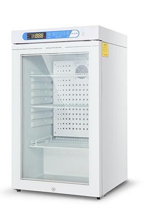 Tủ lạnh bảo quản mẫu, dược phẩm-vacxin-105 lít
