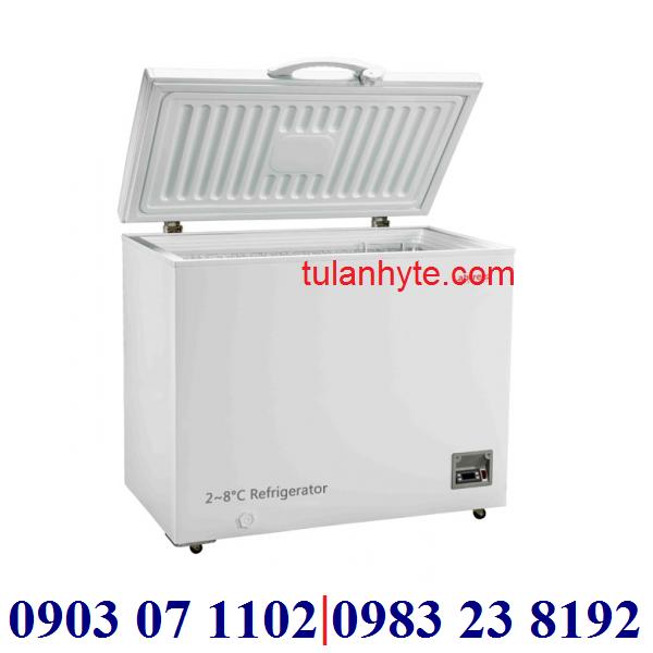 Tủ lạnh bảo quản vắc-xin 2 đến 8 độ C Model: MR-VR-170