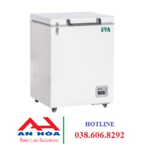 Tủ lạnh âm -40oC ,105 Lít Hãng: TaisiteLab Model:MDF-40H105