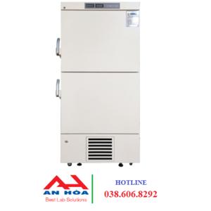 Tủ lạnh âm -40oC , 268 Lít Hãng: TaisiteLab Model:MDF-40V268E