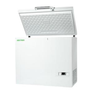 Tủ lạnh âm -45°C 130 lít, nằm ngang Model: LTFE 140 - Hãng ARCTIKO-ĐAN MẠCH