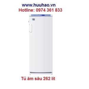 TỦ LẠNH ÂM SÂU -40 ĐỘ KIỂU ĐỨNG MODEL:TSE-40L-262