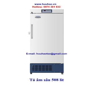 TỦ LẠNH ÂM SÂU - 40 ĐỘ KIỂU ĐỨNG MODEL:TSE-40L508