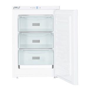 Tủ Lạnh Âm Sâu Phòng Thí Nghiệm -32 Độ 100 Lít BLF 100 Hãng Evermed - Ý