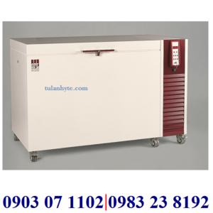 TỦ LẠNH BẢO QUẢN ÂM -85 ĐỘ - GFL – 220 LÍT , DẠNG NẰM NGANG Model: 6383