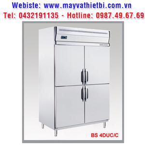 Tủ lạnh bảo quản dược phẩm từ 2ºC - 8ºC