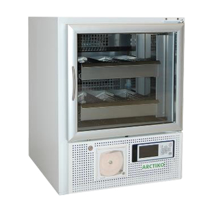 Tủ lạnh bảo quản máu - Model bbr-110 - Arctiko - Đan Mạch