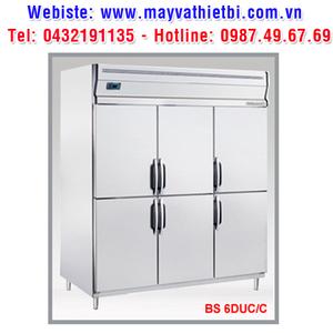 Tủ lạnh bảo quản thể tích lớn
