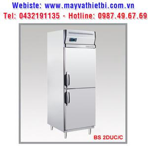 Tủ lạnh bảo quản từ 2ºC - 8ºC - Model BS 2DUC/C