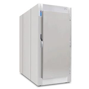 Tủ bảo quản tử thi 3 ngăn, 0 đến 10oC MMC 3.1+ hãng Evermed - Ý