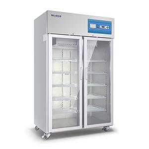 Tủ Lạnh Bảo Quản Vắc-Xin, 2 °C ~ 8°C, YC-968L, 968 lít, Hãng Meling Medical