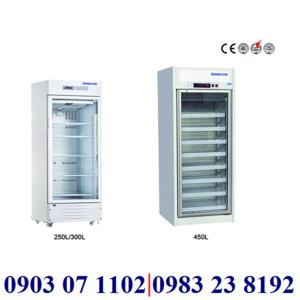 Tủ lạnh bảo quản vắc-xin biobase Model:BXC-V250M