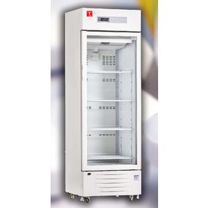 Tủ Lạnh Bảo Quản Vắc-Xin,Dược Phẩm 236 Lít - 2 Đền 8 Độ - Cửa Kính - MPR-TS236 - TaisiteLab