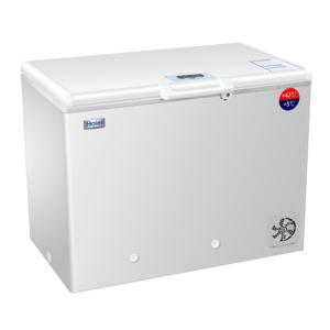 Tủ Lạnh Bảo Quản Vắc-Xin Sử Dụng Năng Lượng Mặt Trời 2°C ~ 8°C, 110 Lít, HTC-110, Hãng Haier