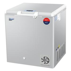 Tủ Lạnh Haier Bảo Quản Vắc-Xin Năng Lượng Mặt Trời, 40 Lít, HTD-40