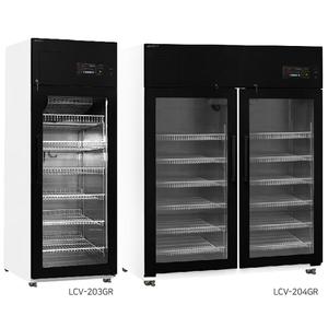 Tủ Lạnh Hàn Quốc Bảo Quản Vắc-Xin LCV-203GR, 612 Lít ,Nhiệt Độ 2 - 10 Độ C