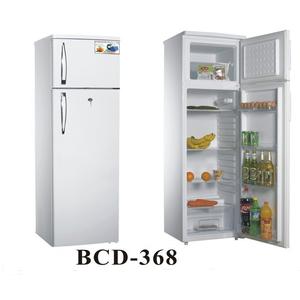 Tủ lạnh năng lượng mặt trời 328 lit