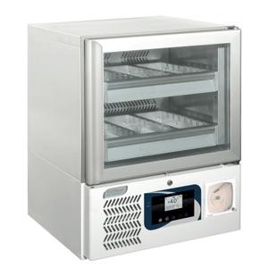 Tủ Lạnh Ngân Hàng Máu 110 Lít BBR 110V xPRO Hãng Evermed - Ý