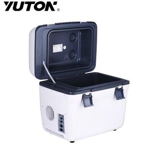 Tủ lạnh ô tô 18 lít Yuton