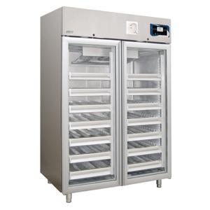Tủ Lạnh Trữ Máu 2 Cánh 1160 Lít BBR 1160 xPRO Hãng Evermed - Ý